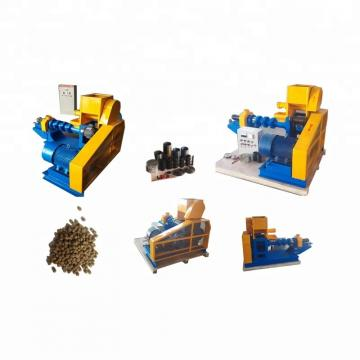 Pig Chicken Duck Cow Fish Shrimp Feed Pellet Maker