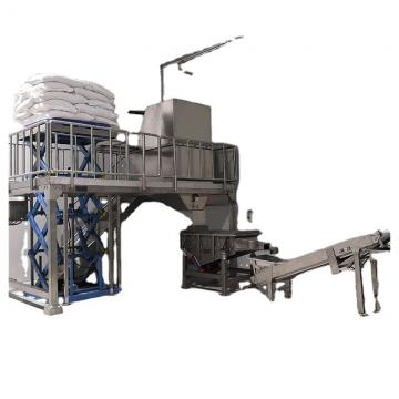 Fully Automatic Kurkure Snacks Making Production Line