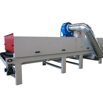 IR Hot Drying Tunnel Machine for Screen Printing and Pad Printing Making Products Be High Flexibility and High Gloss