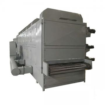 Cassava Chip Dryer / Continuous Belt Dryer Machine / Conveyor Belt Dryer