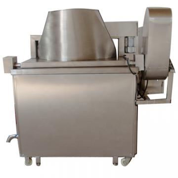 Multipurpose Fyring System Continuous Frying