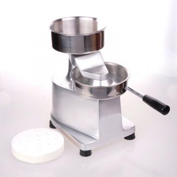Mini Scale Hamburger Patty Maker