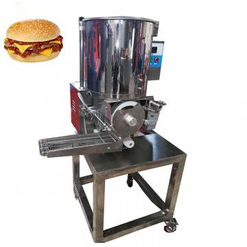 Professional Burger Express Patty Press Hamburger Mold Maker