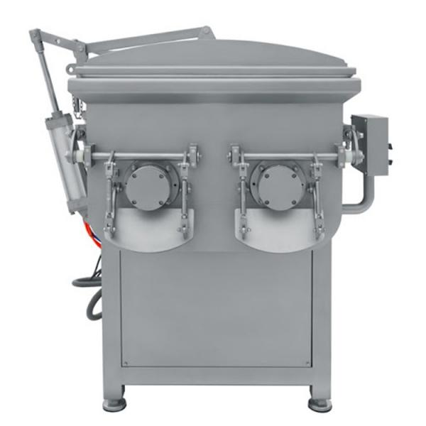 Vacuum Meat Mixer -Meat Processing Machinery-Best Meat Mixer