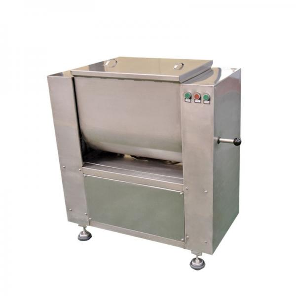 Heavy Duty Food Vacuum Mixer Machine for Stir and Shape The Meat Filling/for Industrial Business and Large-Scale Catering Processing